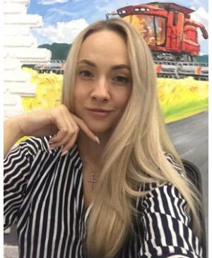 Дарья Нечипорук